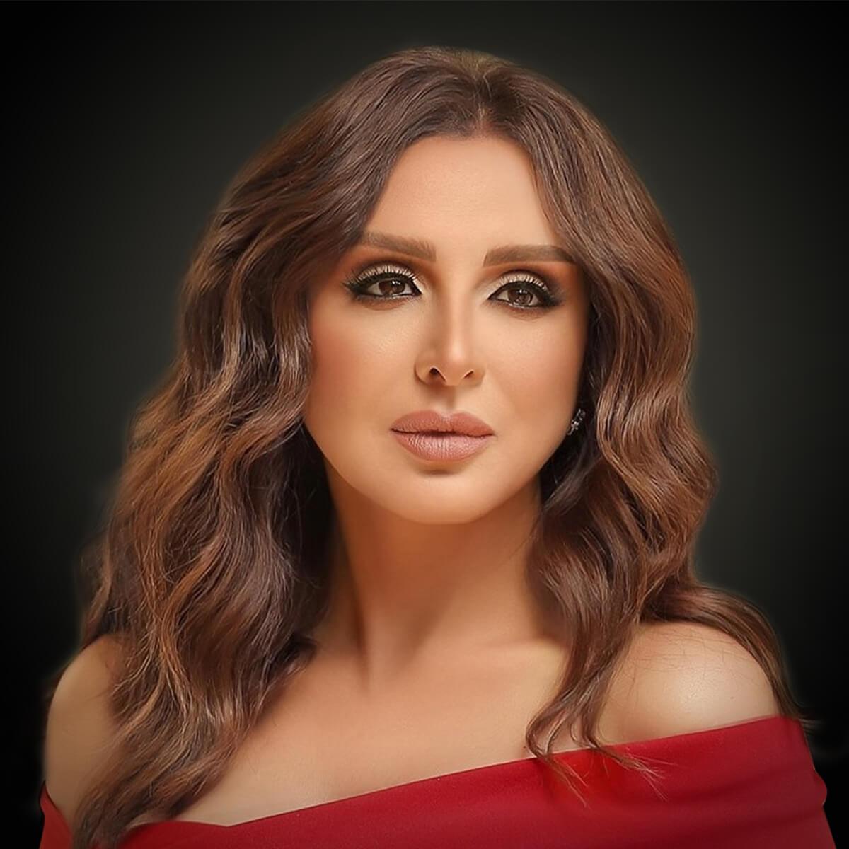 angham arab singer