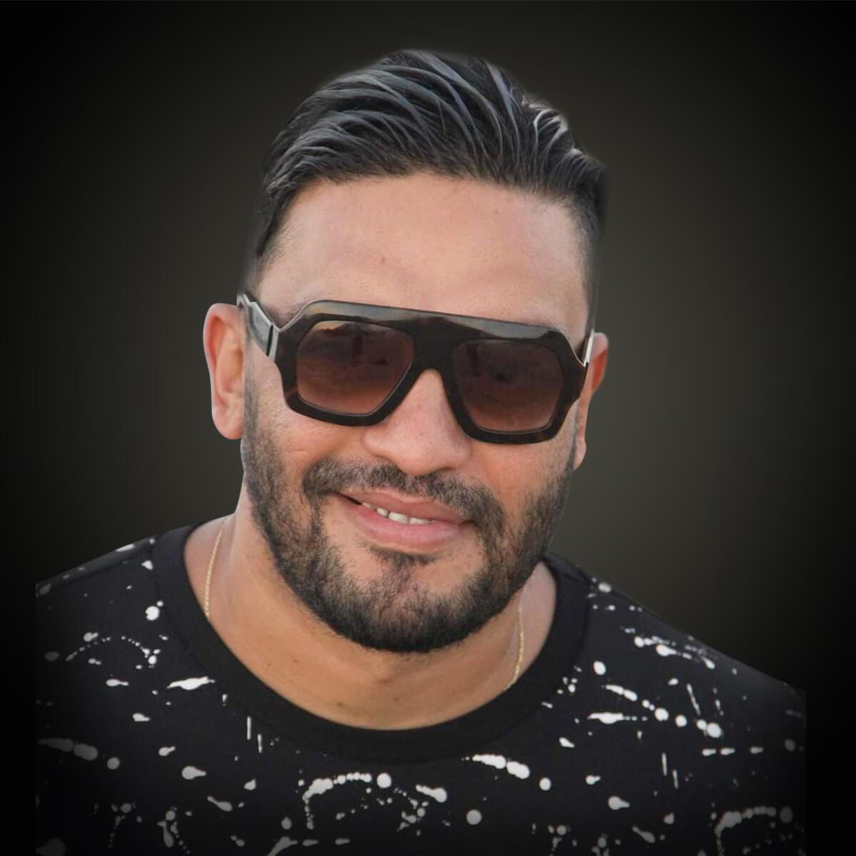 balti arab singer