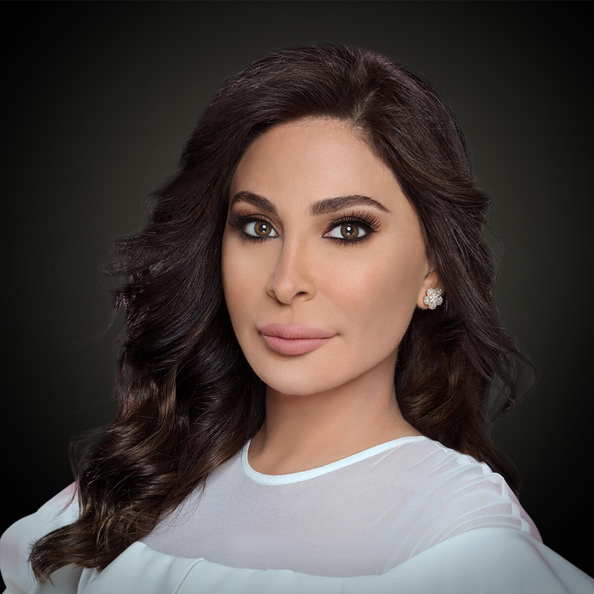 arab singer elissa