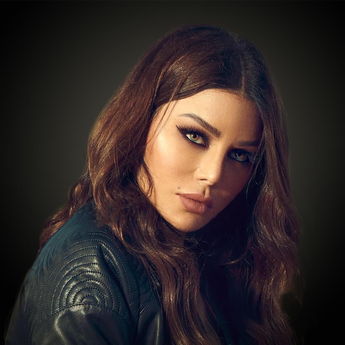 singer haifa wehbe