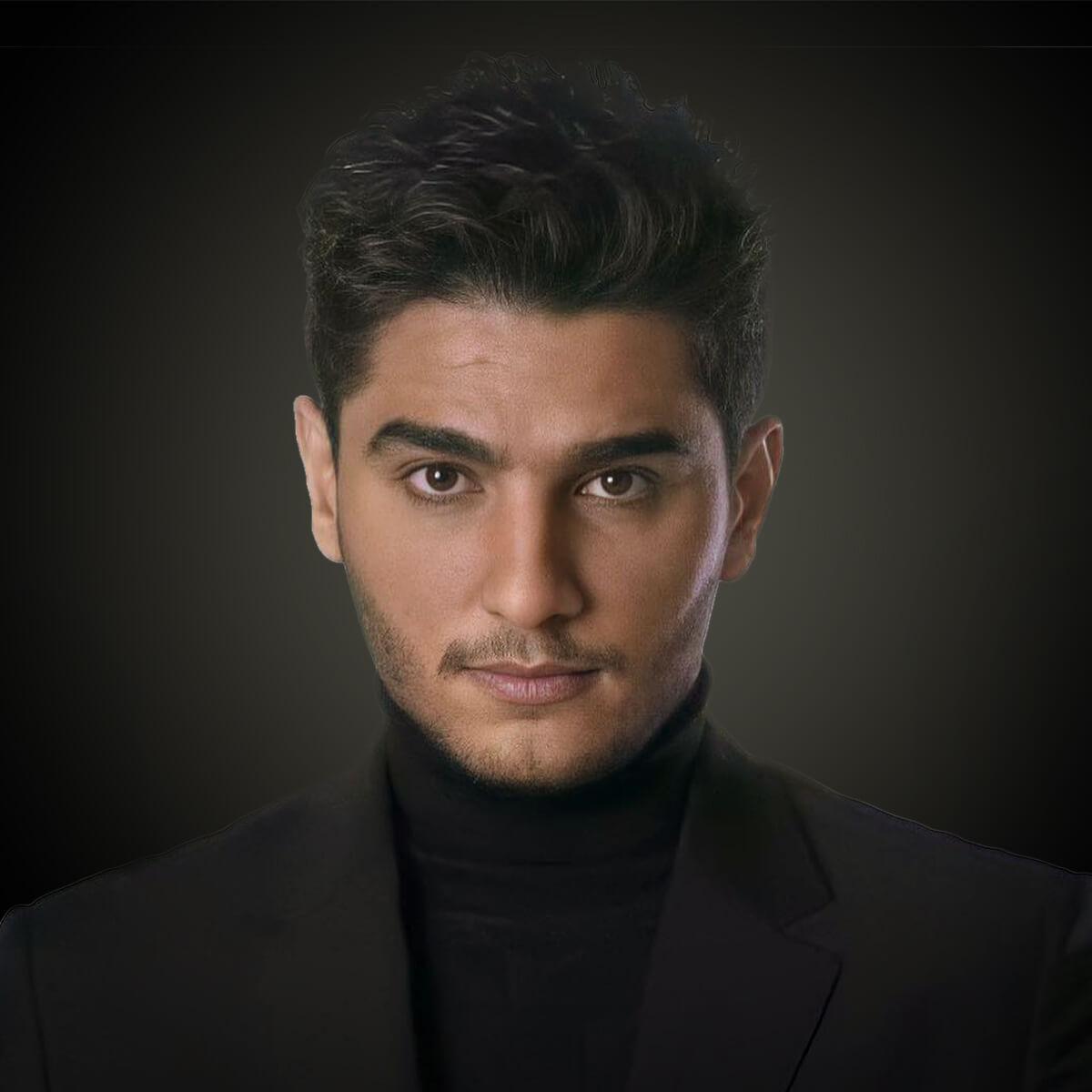 arab singer mohammed assaf