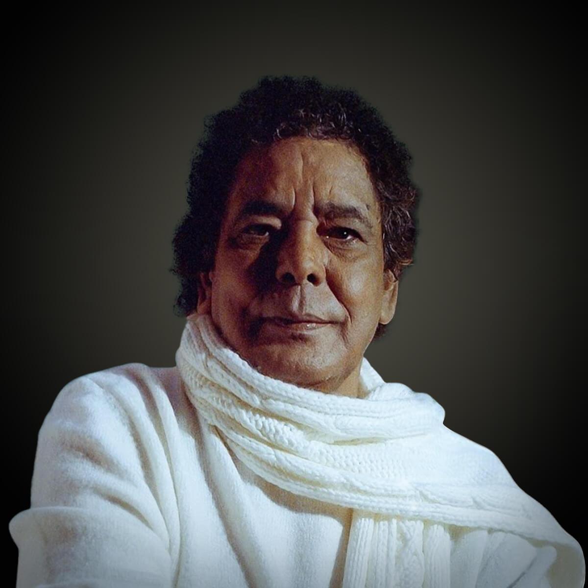 mohamed mounir arab singer