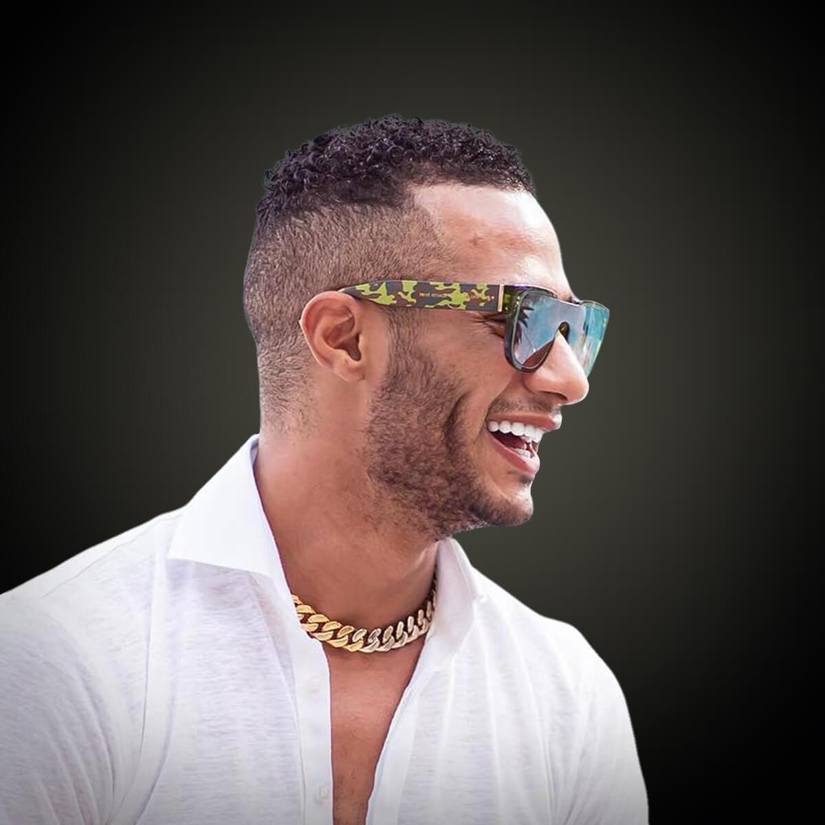mohamed ramadan arab singer