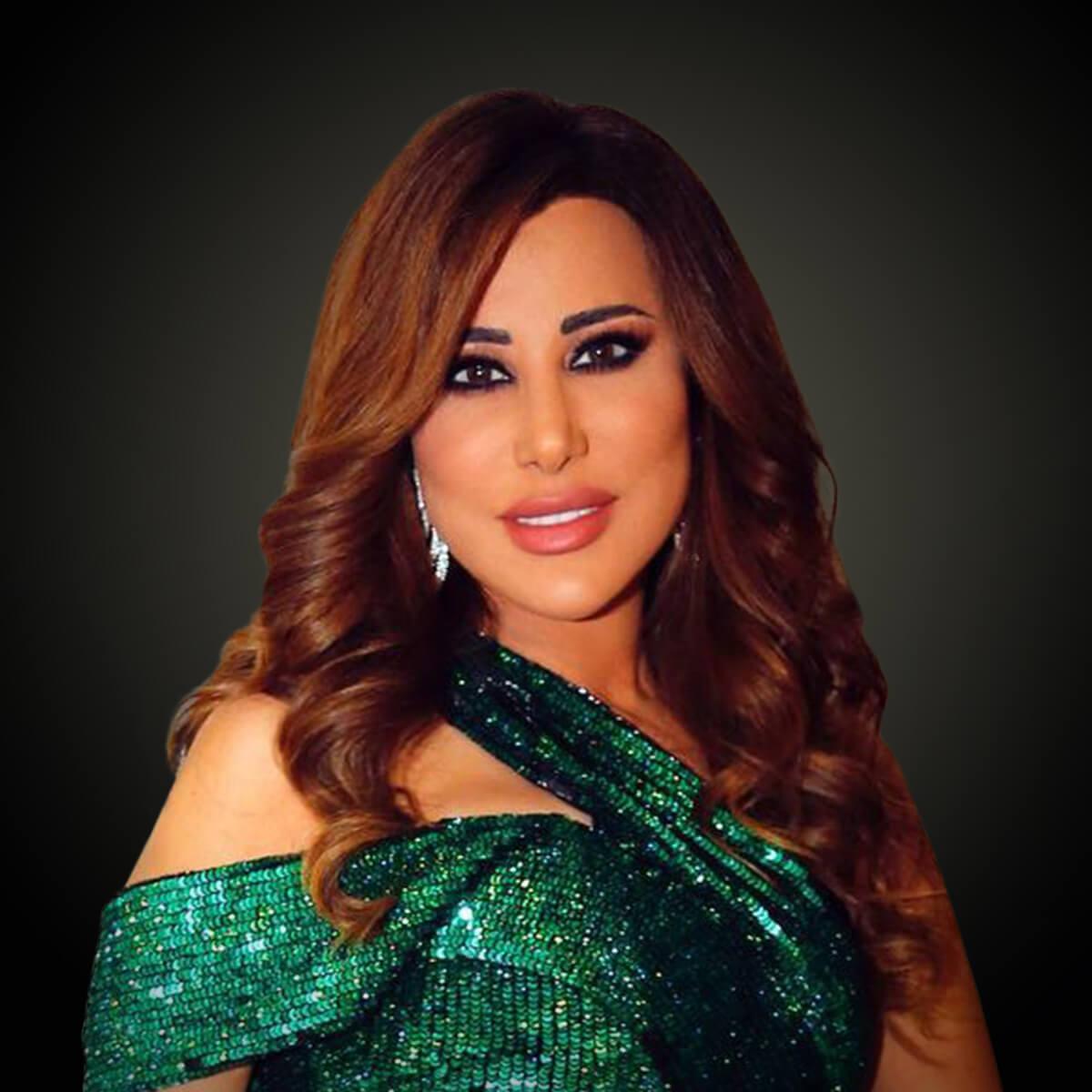 najwa karam arab singer