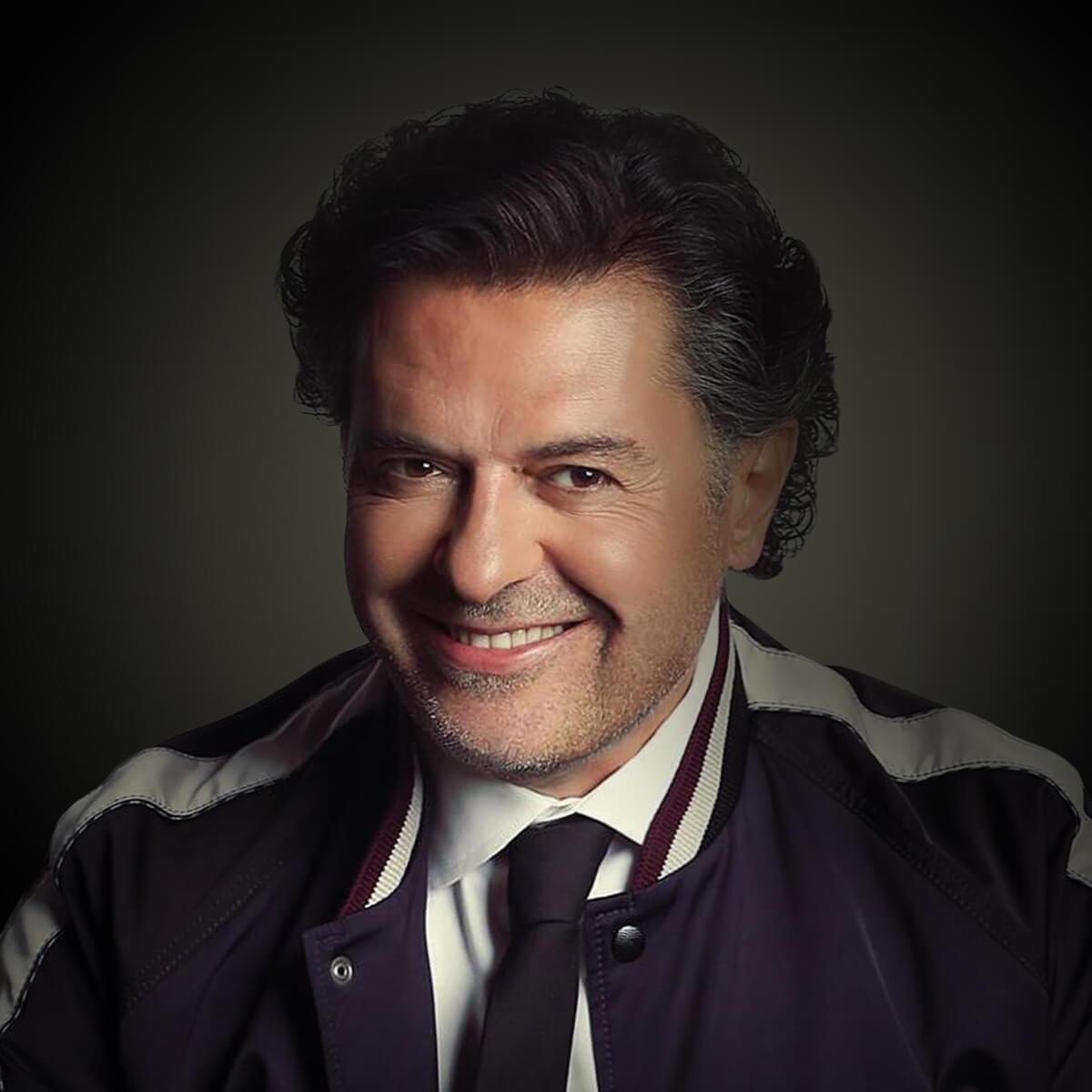 ragheb alama arab singer