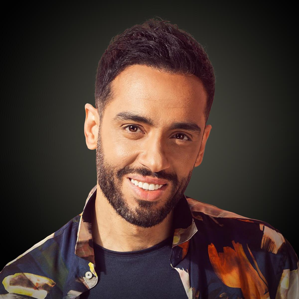 ramy gamal arab singer