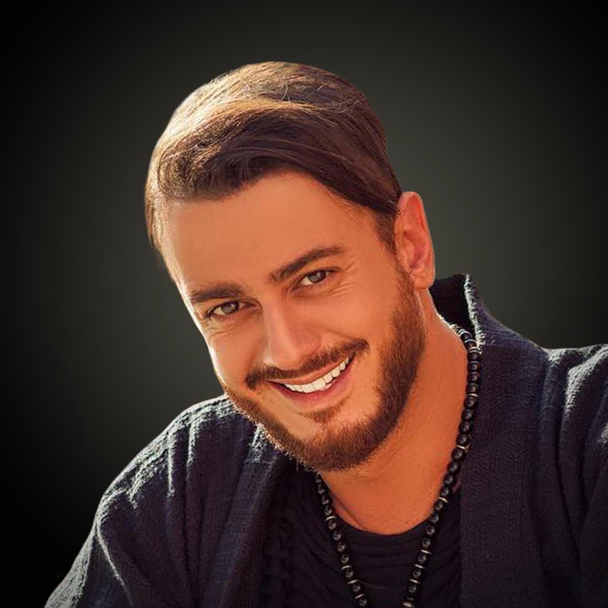 saad lamjarred arab singer