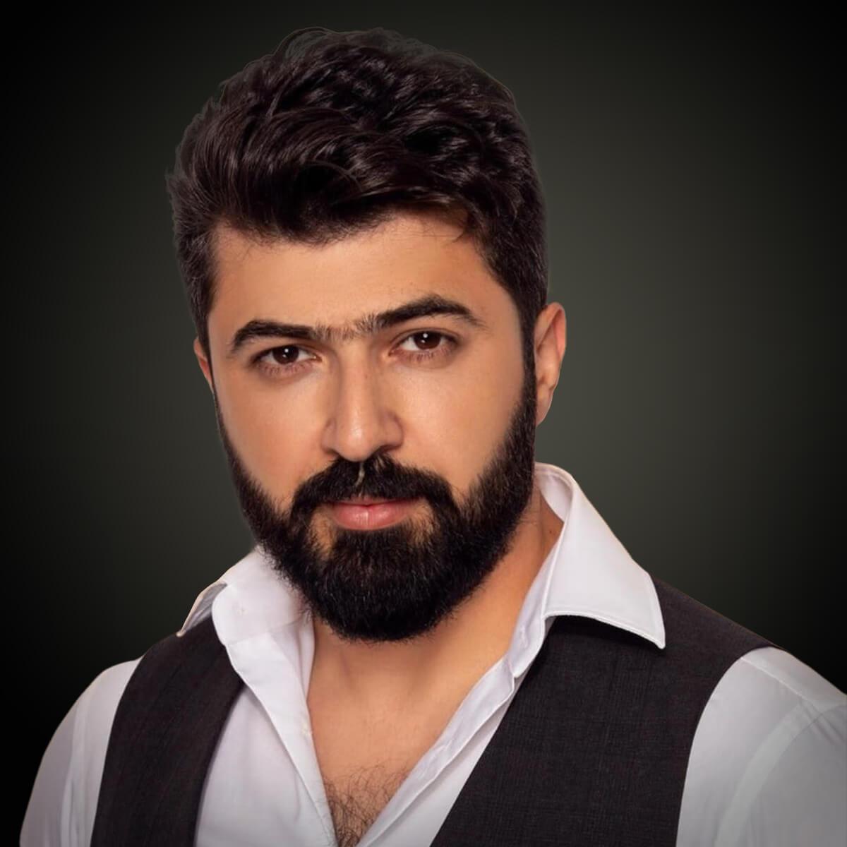 Saif Nabeel Arab Singer
