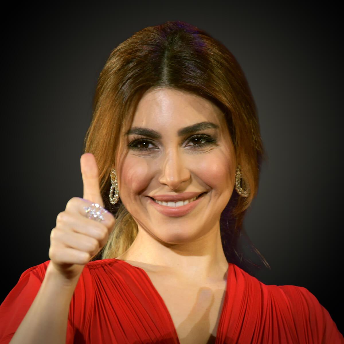 yara arab singer