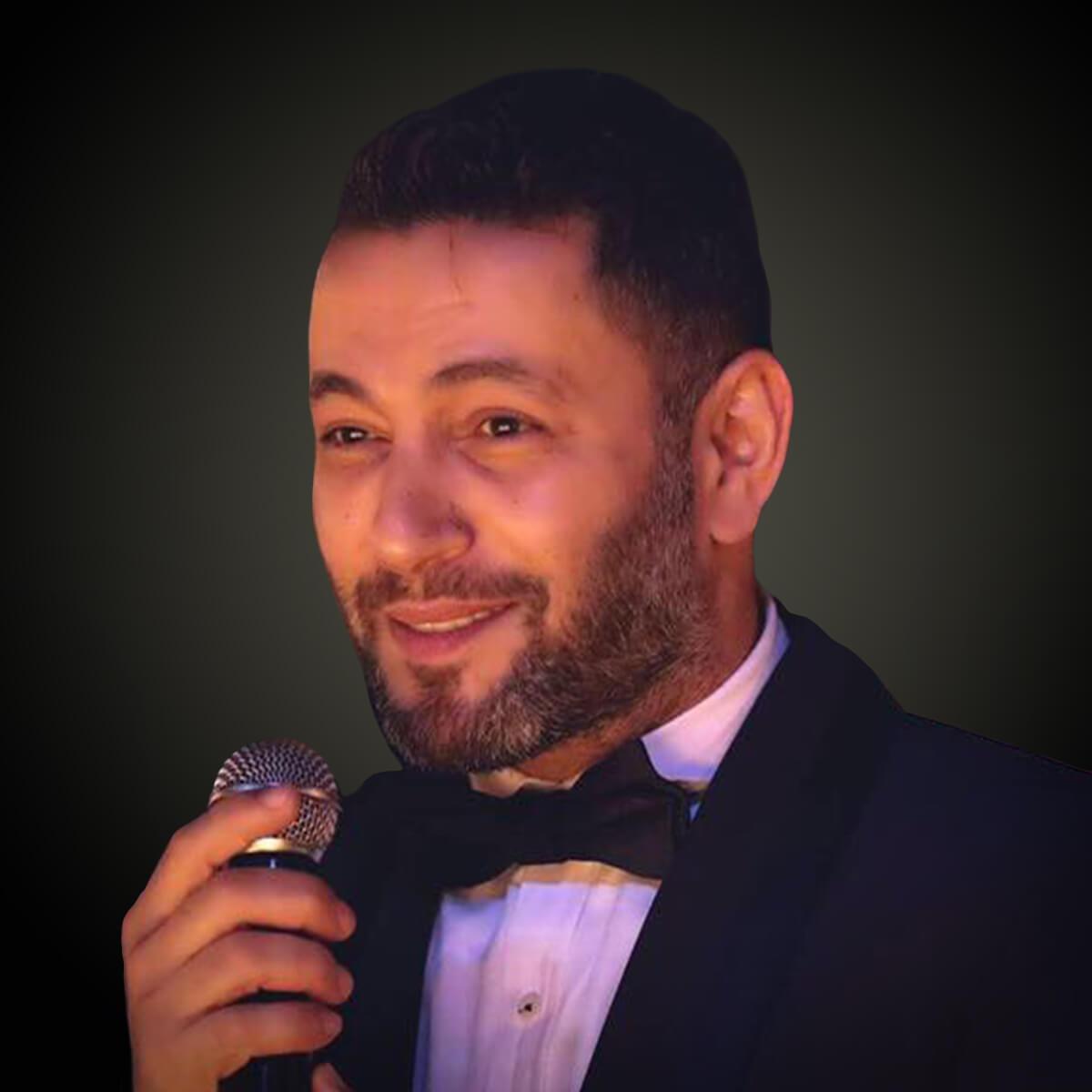 ziad bourji arab singer