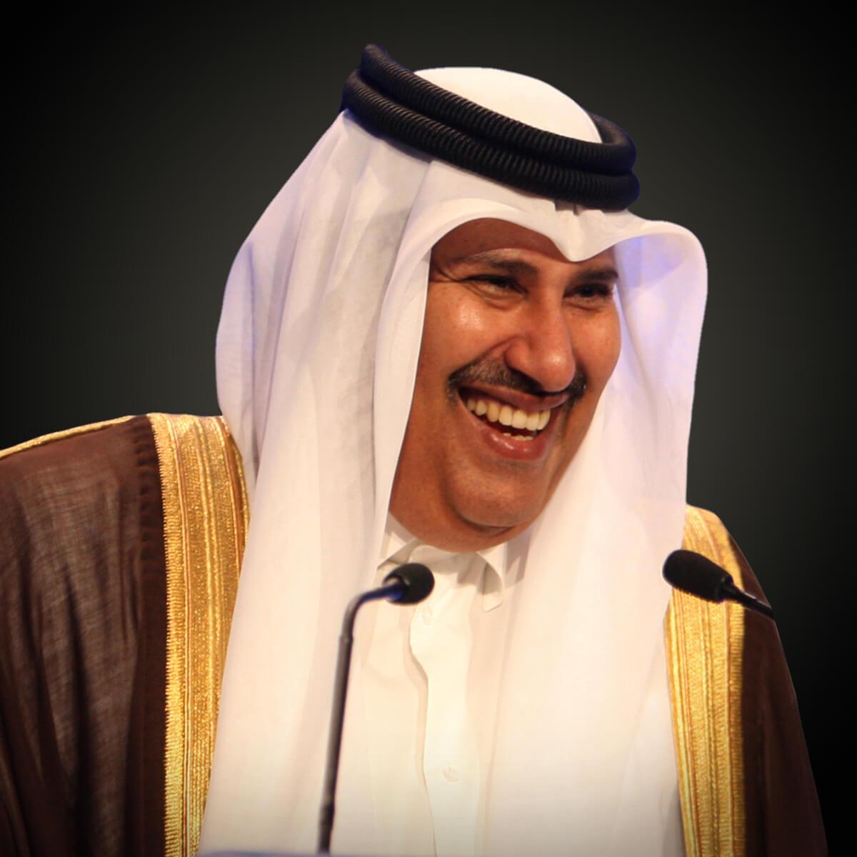 Hamad bin Jassim Al Thani