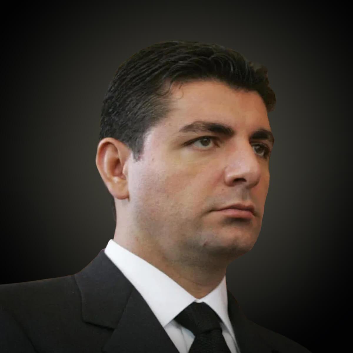 بهاء الحريري