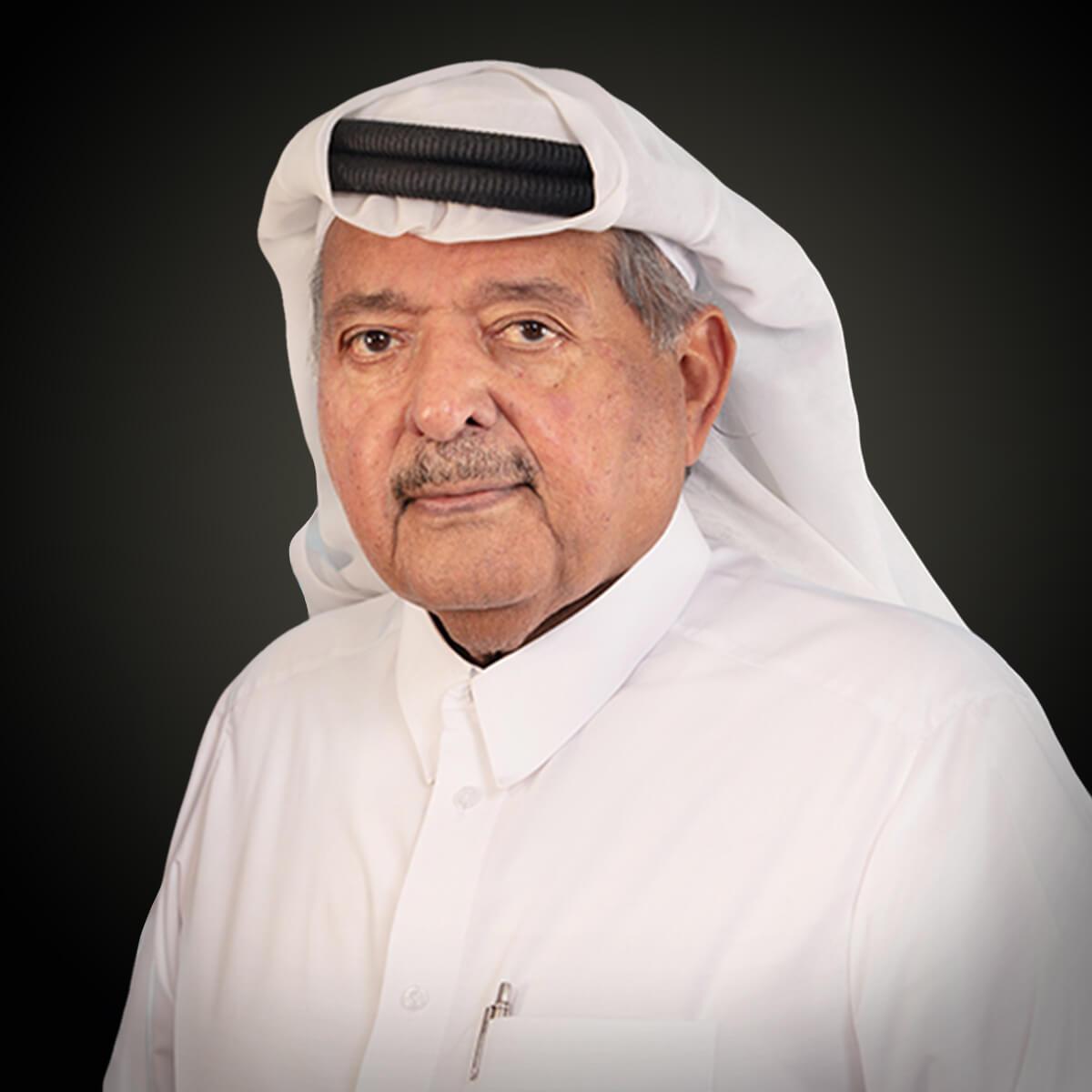 فيصل بن قاسم آل ثاني
