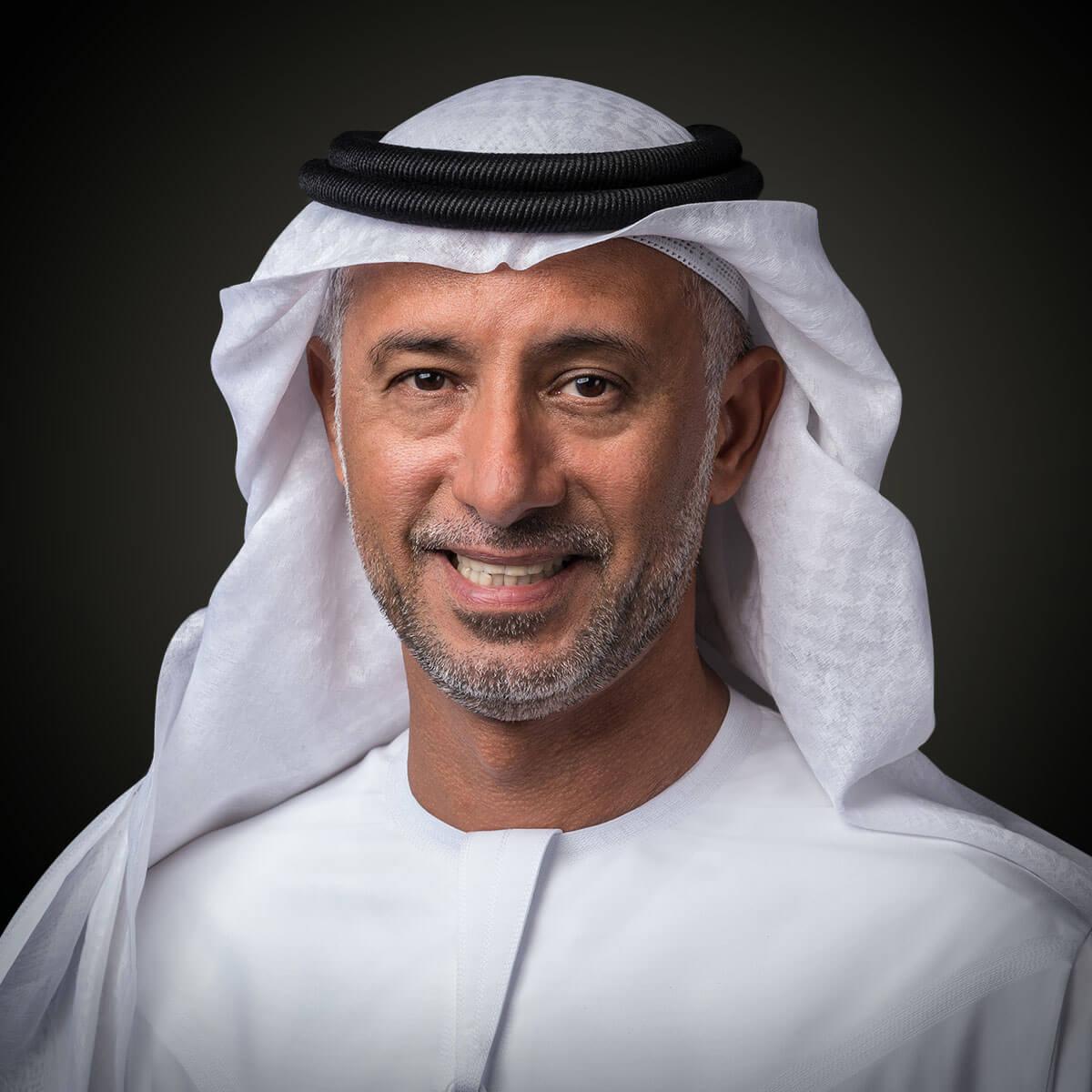 Mohamed & Obaid Almulla Group