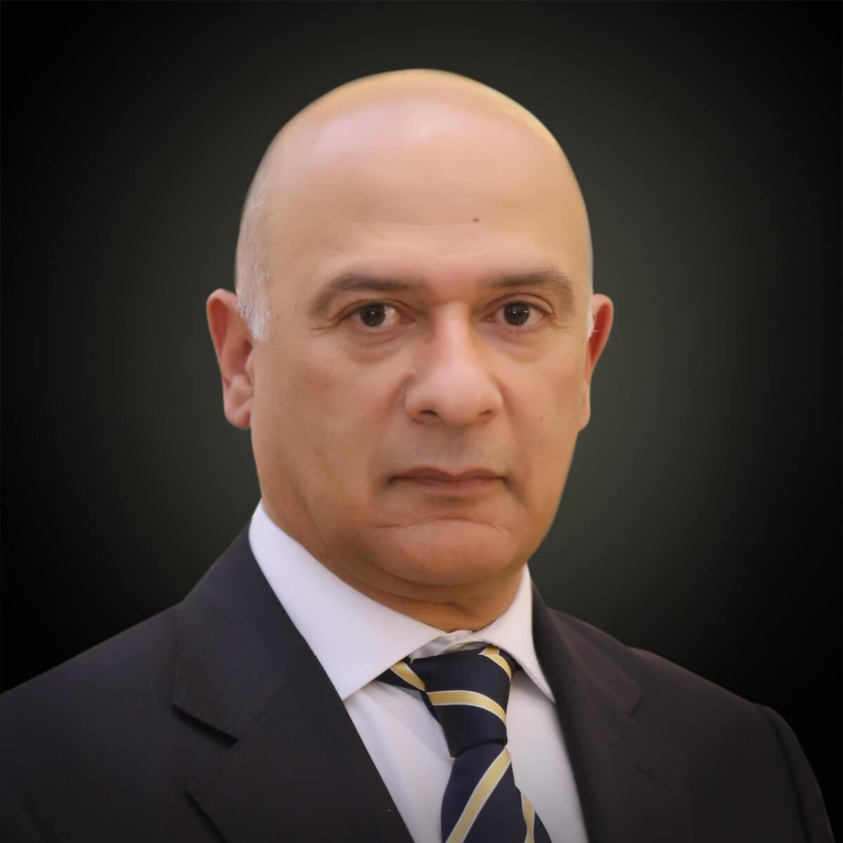 Arab Potash Company (APC) *