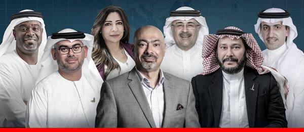 أقوى 100 شركة في الشرق الأوسط لعام 2021