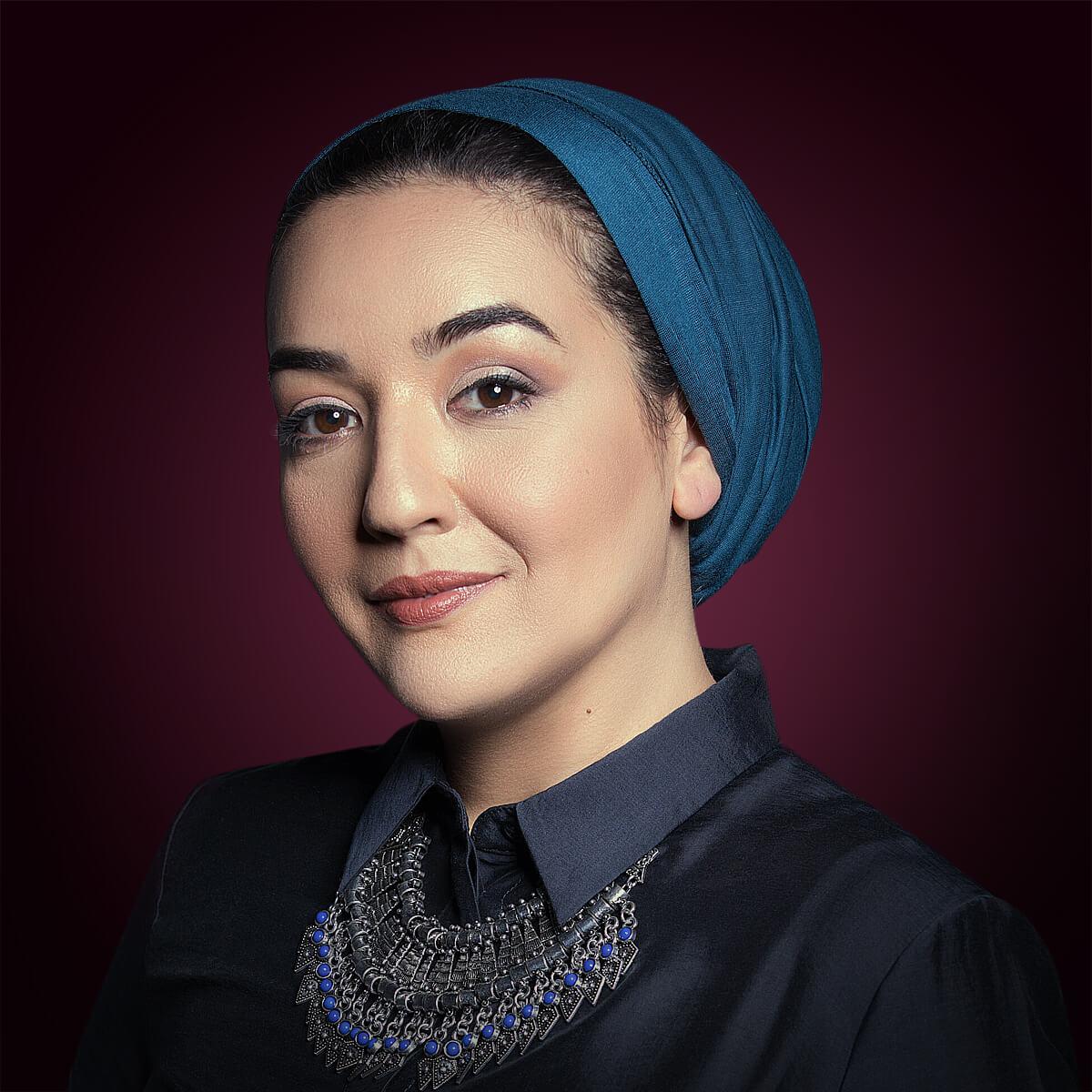 Mouna Abbassy