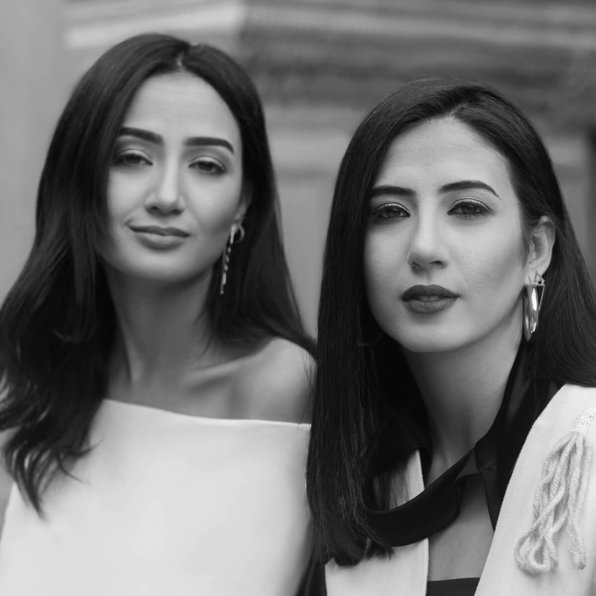 Aya & Mounaz Abdelraouf