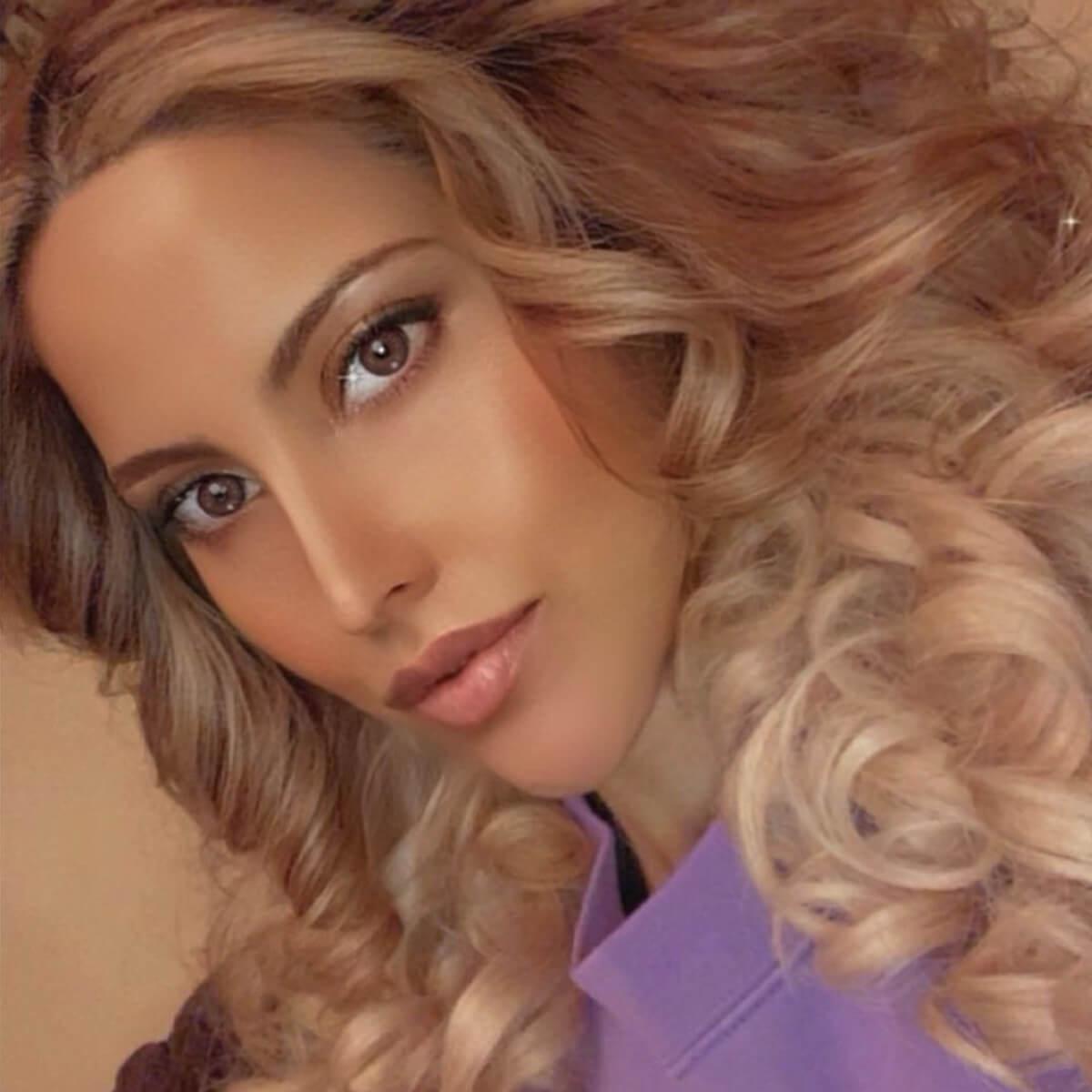Sara Al-Saud