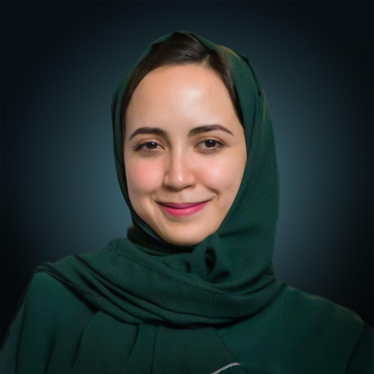 Afnan Sherbeeni