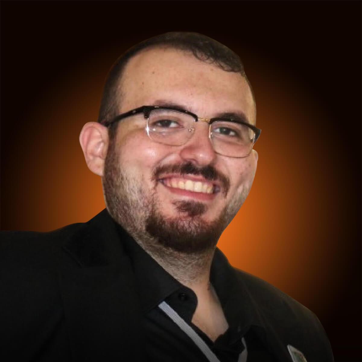 Mohammed Bassel Al-Madani