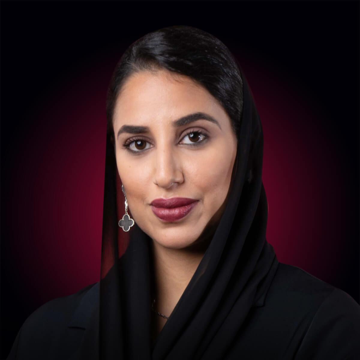 Marwa Al Mansoori