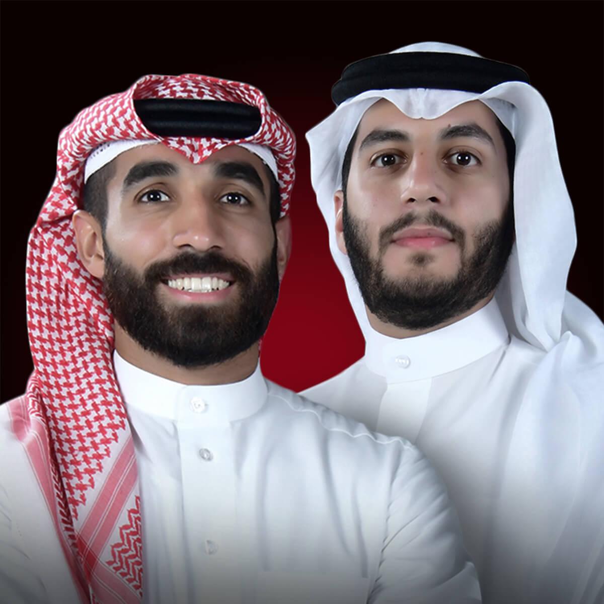 Ahmed Alawadhi; Ahmed Mahmood