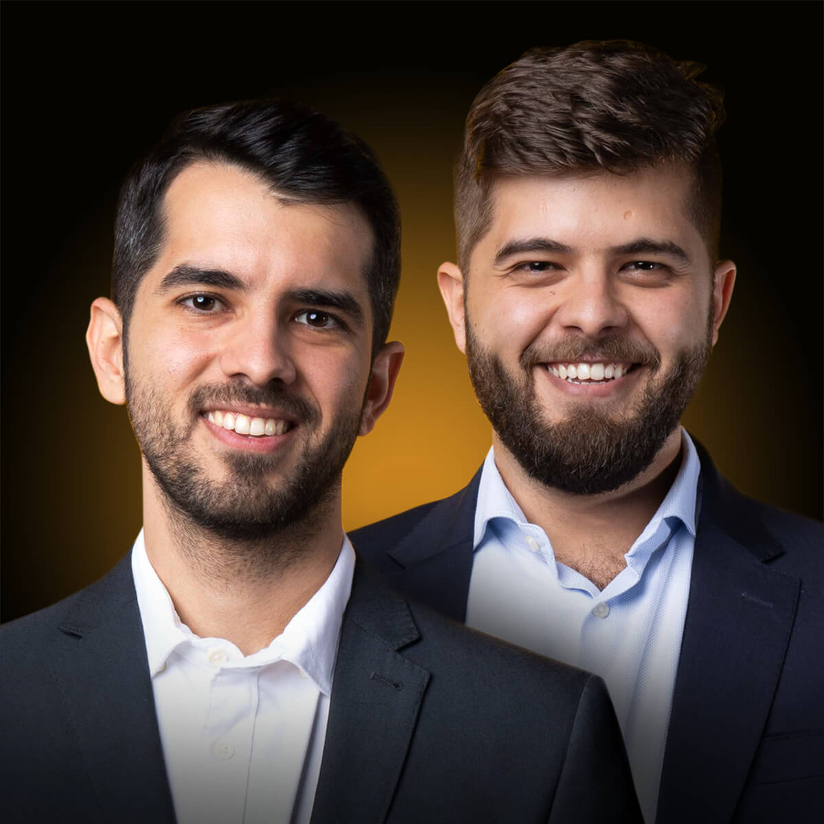 Karim Dib; Walid Dib
