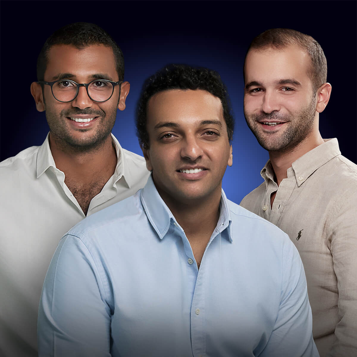 Alain El Hajj; Mostafa Menessy; Islam Shawky