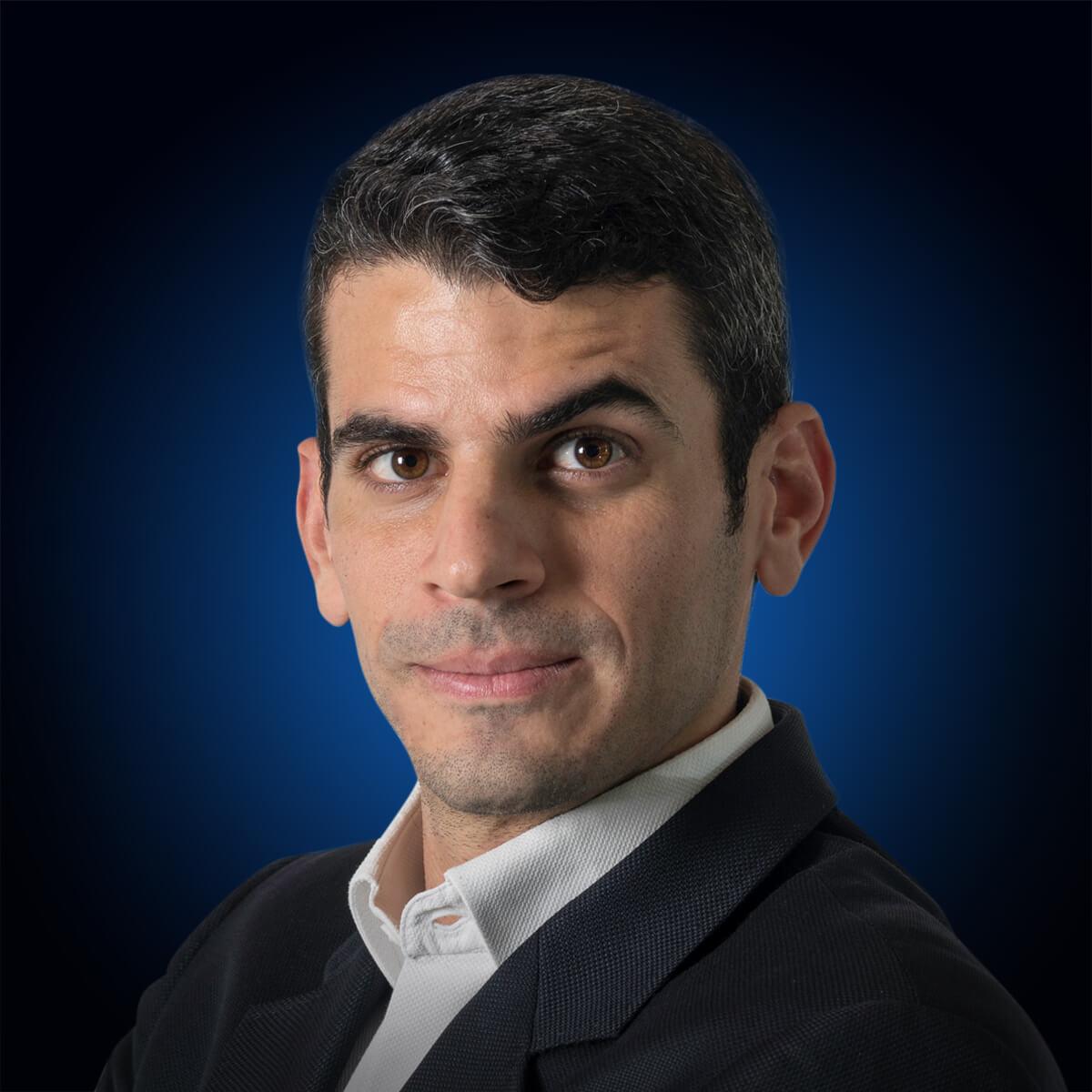Marc Banoub